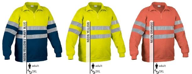 Algodon Valento EN471 bluza