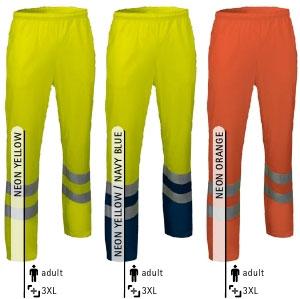 Algodon Valento EN471 Spodnie